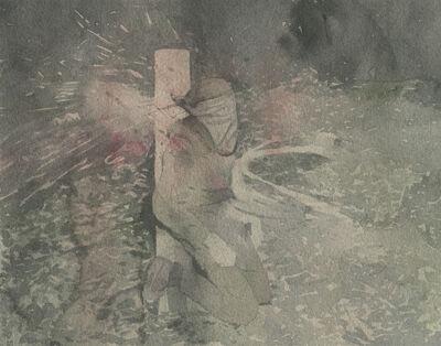 Fredrik Söderberg, 'Execution', 2020
