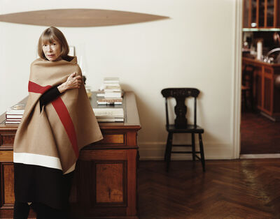 Tina Barney, 'The Striped Blanket', 1999