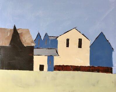 Sandra Pratt, 'Village', 2021