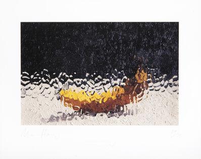Marcus Harvey, 'Banana', 2011