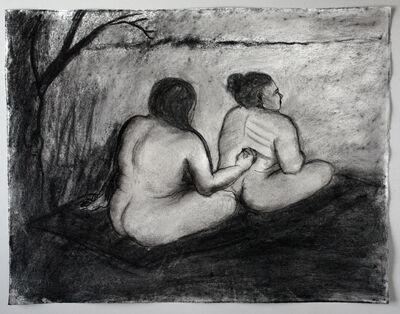 Melati Suryodarmo, 'Unter the Tree and Making Kerok', 2013