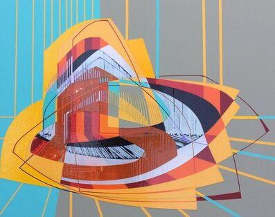 Alex Couwenberg, 'Puako', 2016