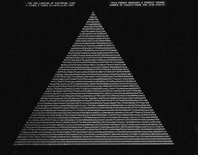 Siah Armajani, 'Tree of Babel', 1970