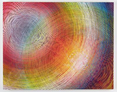 Andrew Schoultz, 'Full Spectrum Intersection ', 2018