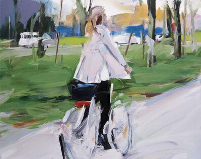 Alireza Varzandeh, 'Herbst (Grungurtel)', 2019
