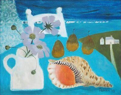Mary Fedden, 'Still Life with Shell', 2003