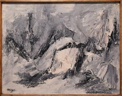 Ernest Briggs, 'Mexico, No. 2', ca. 1950