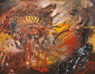 Roger van Ouytsel, 'King Lear', 2016