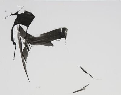 Nazanin Moghbeli, 'M4', 2018