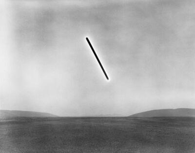 Hans-Christian Schink, '4/05/2009, 6:48 am – 7:48 am, S 24°43.399'  E 015°28.310' ', 2009