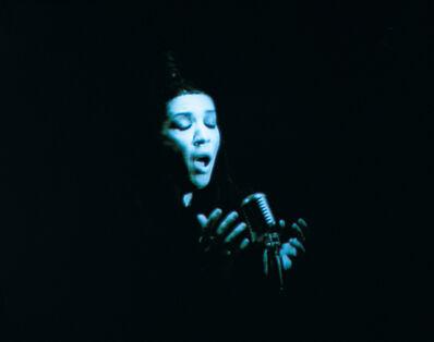 Shirin Neshat, 'Turbulent', 1998