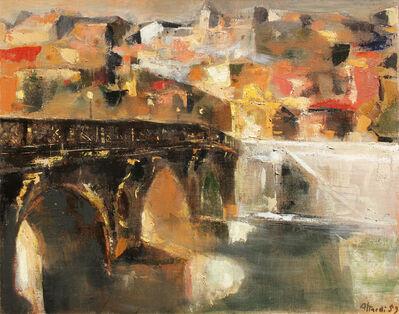 Ugo Attardi, 'Senza titolo', 1959