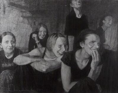 Kirill Chelushkin, 'Rehearsal.', 2011
