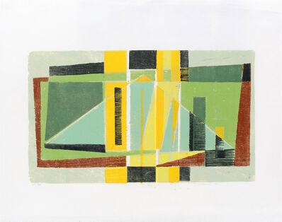 Werner Drewes, 'Untitled', 1982