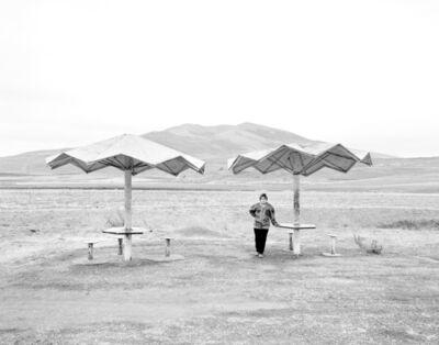 Ursula Schulz-Dornburg, 'Erevan-Yegnward', 2000