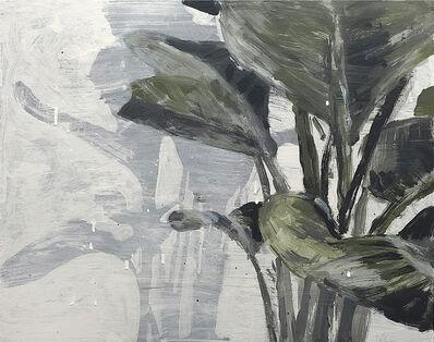 Richard Storms, 'Tropical Plant', 2018