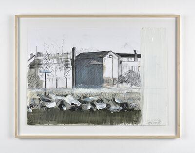 Sabine Moritz, 'Venice 3', 2016