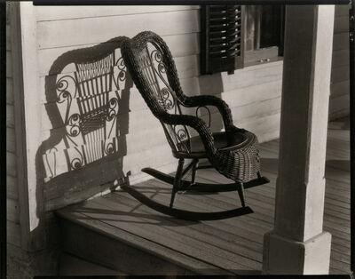 Ralph Steiner, 'American Rural Baroque', 1929