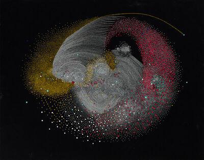 Paula Overbay, 'Gyration', 2016
