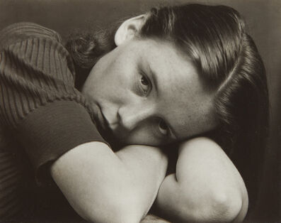 Edward Weston, 'Charis', 1934