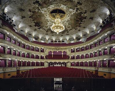 David Leventi, 'Prague State Opera, Prague, Czech Republic', 2008