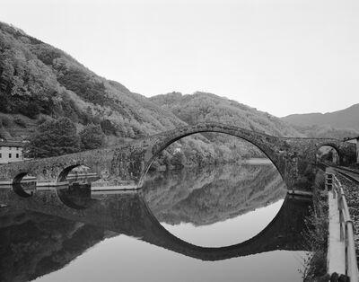 Ebbe Stub Wittrup, 'Devil's Bridge #2', 2009
