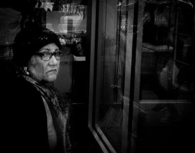 Jake Lambroza, 'The Woman in the Window II', 2018