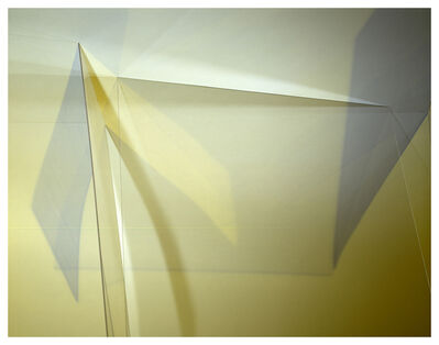 Barbara Kasten, 'Studio Construct 19', 2007