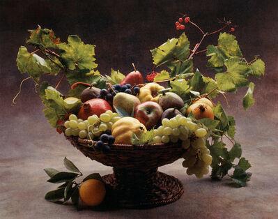Cy DeCosse, 'Caravaggio Harvest II'
