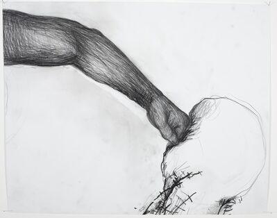Miriam Cahn, 'WUT', 2013