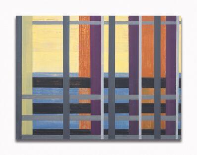 Pierre Haubensak, 'Untitled (Polyscape)', 2012