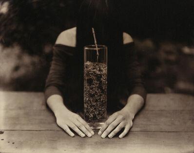 Éric Antoine, 'Drowning Flowers VII', 2019