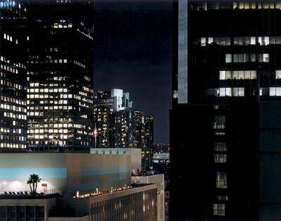 Axel Hütte, 'LOS ANGELES, Standard Hotel', 2005