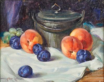 Arthur Meltzer, 'Picnic Lunch Basket'