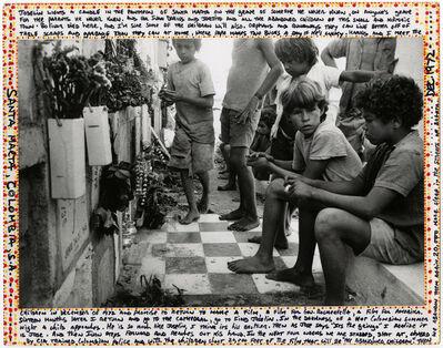 Danny Lyon, 'Santa Marta, Colombia, S.A., Dec. 1972', 1972