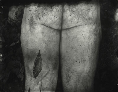 Sally Mann, 'Untitled', 2001