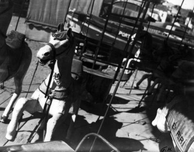 Florence Henri, 'Carrousel', 1928