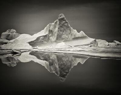 Sebastian Copeland, 'Iceberg XVII, Greenland', 2010