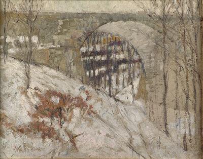 John R. Grabach, 'Untitled (Highbridge Aqueduct)'