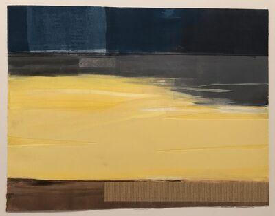 Gail Flanery, 'Yellow Vision II', 2020