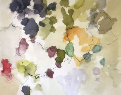 Cynthia Knapp, 'Found Objects VI', 2019