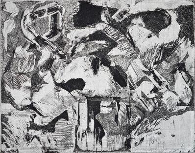 Dorothy Mead, 'Still Life', ca. 1970