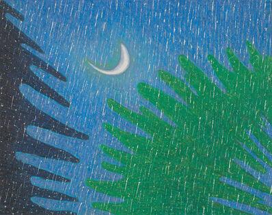 Ping Zheng, 'The Rain of Blessing', 2019