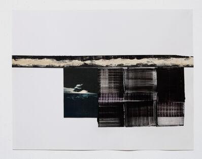 Juan Uslé, 'Notas para SQR (Carbón y Maculares)', 2019