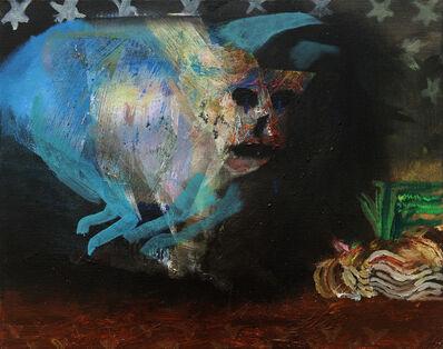 Julius Hofmann, 'Roth', 2010