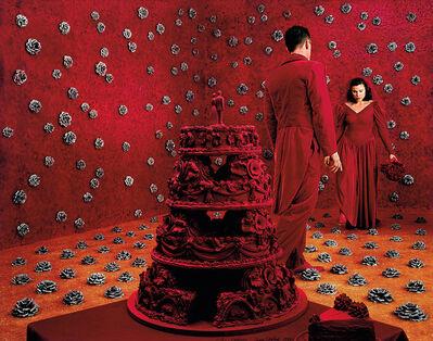 Sandy Skoglund, 'The Wedding', 1994