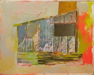 Joseph McNamara, 'CORRUGATED METAL SHACK', 2016