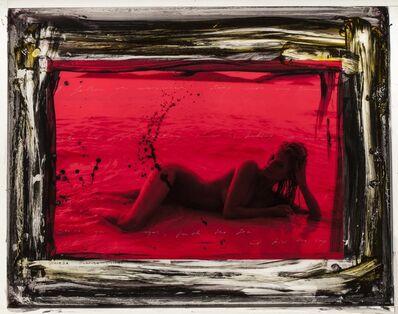 Raphael Mazzucco, 'I Follow You', 2015