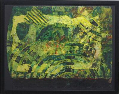 Alvin Loving Jr., 'Floyd Ave #17', 1986