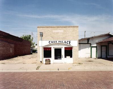 Peter Brown, 'Cake Palace, Tahoka, TX', 1994